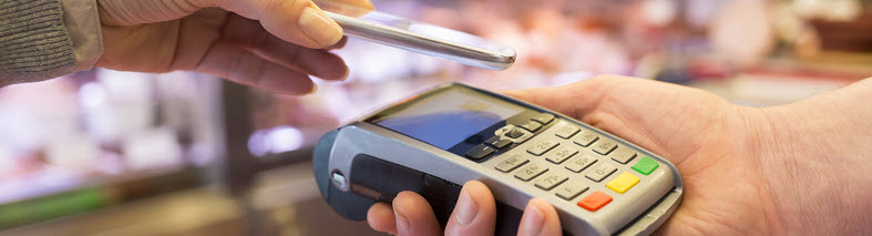 Consumers' Role in the Payments Transformation