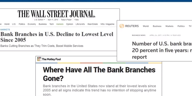 The Future of the Branch: Data-driven Trends and Insights on an Embattled but Essential Bank Channel [Webinar]