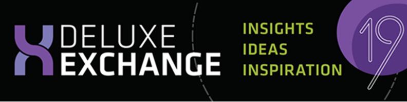 Deluxe Exchange banner